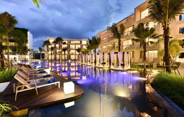 10 Best Luxury Hotels in Bangtao Beach - Most popular 5-star