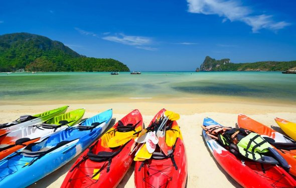 10 Best Things to Do near Phuket - Most Popular Activities in Khao