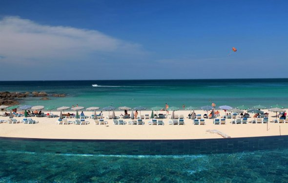 1+ images about Beaches on Pinterest   Resorts, Beach hotels