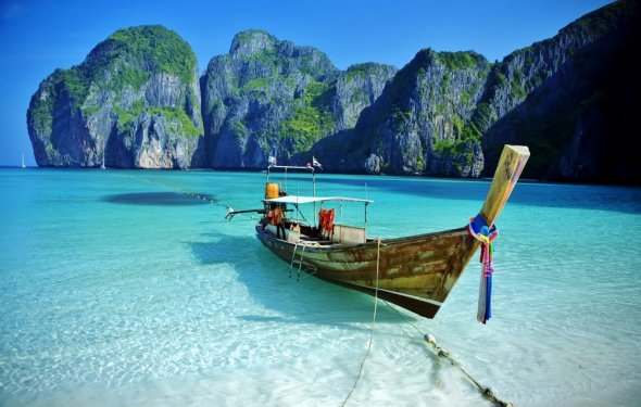 Best Places to Visit in Thailand for Honeymoon - Travelsito.com