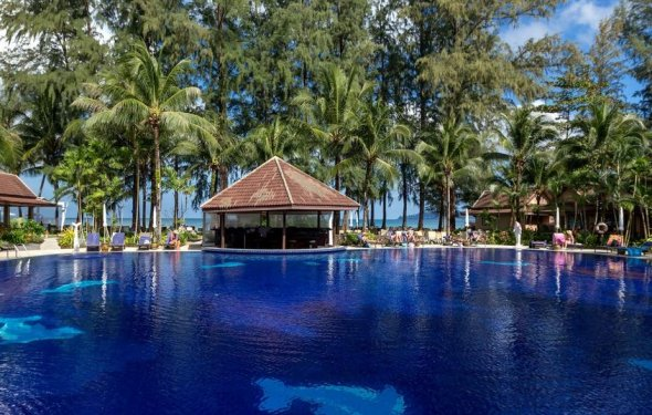 Best Western Premier Bangtao Beach Resort, Phuket Hotel, is