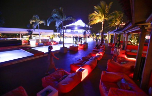 Famous Nightclub & Rooftop Beach Club in Phuket - Phuket.com Magazine
