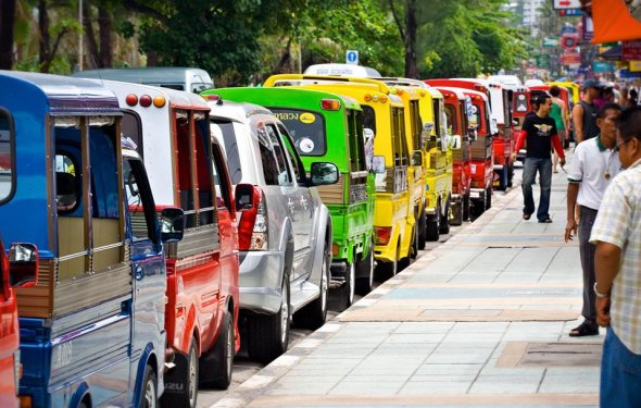 Here are the official rates for tuk-tuks in Phuket that you are