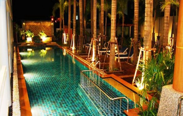 Honey Resort, Kata Beach, Thailand - Booking.com