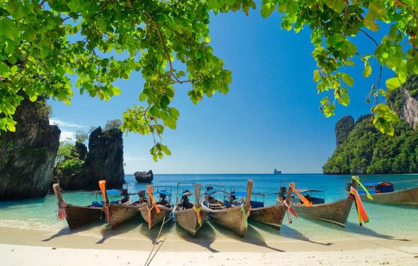 How to Plan a Perfect 4 Day Phuket Holiday | MakeMyTrip Blog