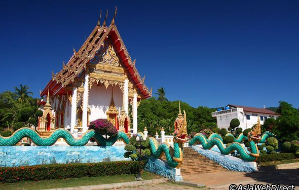 Karon Beach Attractions - What to See in Karon Beach