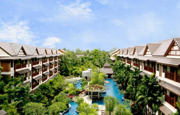 Kata Palm Resort & Spa, Kata Beach, Thailand - Booking.com