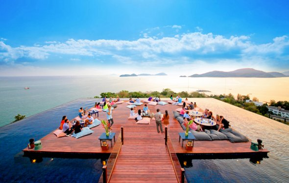 The Best Of Phuket 2015 - Top Hotels, Restaurants & Activities