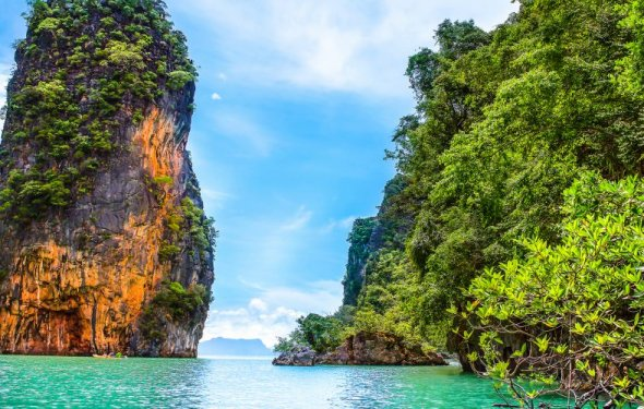 Things To Do in Phuket - Attractions & Must See - SmarterTravel