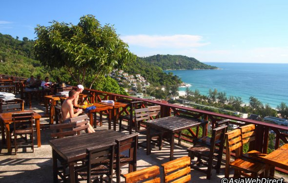 Top 10 Night Spots in Kata Beach - Best Places to Go at Night in