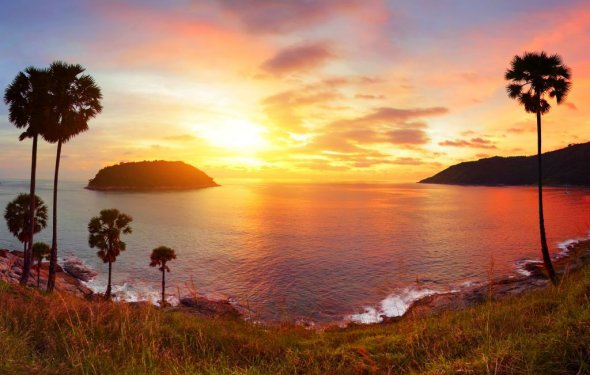 Top Ten Phuket Beaches - The Best Phuket has to Offer