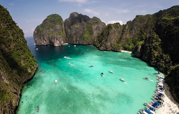 Visiting Phuket Island | Choose a Place for Relax