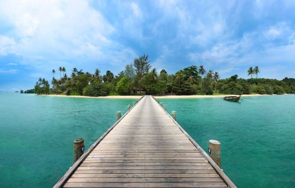 Way To Paradise Phuket Island | Choose a Place for Relax