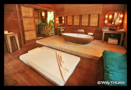 Phuket Spas and Massages
