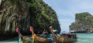 Must visit places in Phuket
