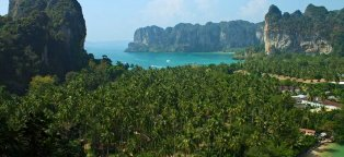 places similar to Phuket
