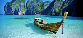 Places to see in thailand Phuket