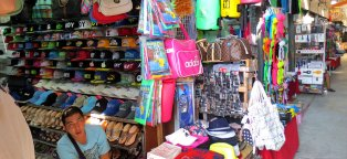 Shopping Kata beach
