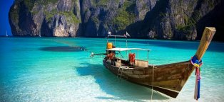 Things to do around Phuket