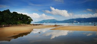 tourist attractions in Phuket Patong