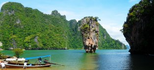 Tourist places in Phuket